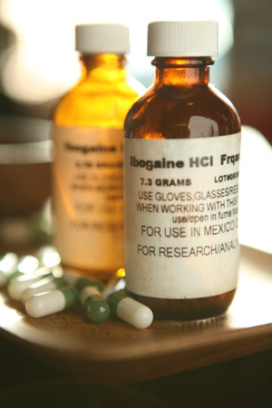BUY IBOGAINE HCL CANADA